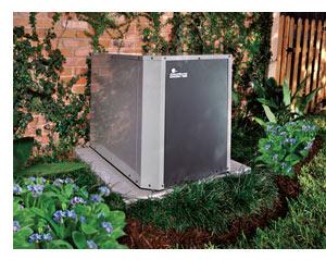 Split_Geothermal_Heat_Pump_System